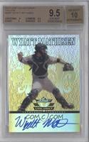 Wyatt Mathisen /10 [BGS9.5]