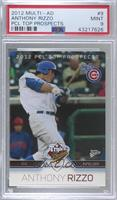 Anthony Rizzo [PSA 9 MINT]