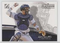 Gary Sanchez [Noted] #/500