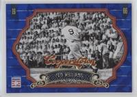 Ted Williams /499