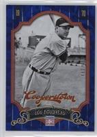 Lou Boudreau /499