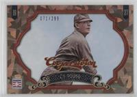 Cy Young /299