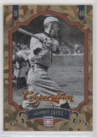 Johnny Evers #/299