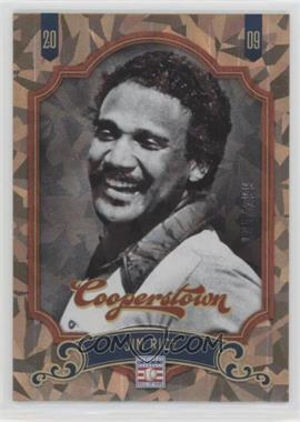 2012 Panini Cooperstown - [Base] - Crystal Collection #64 - Jim Rice /299