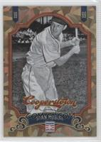 Stan Musial #/299