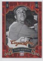 Frank Robinson /399
