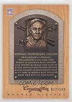 Eddie Collins /599