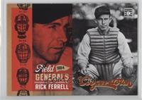 Rick Ferrell