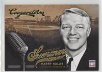 Harry Kalas