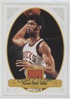 Kareem Abdul-Jabbar #/58