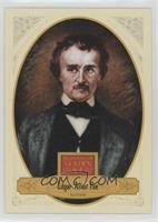Edgar Allan Poe (short print)