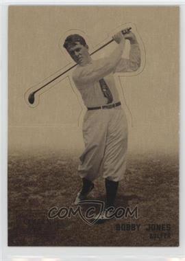 2012 Panini Golden Age - Batter-Up #7 - Bobby Jones