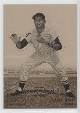 2012 Panini Golden Age - Batter-Up #9 - Early Wynn
