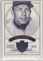 Eddie Stanky Baseball Cards Matching Panini National