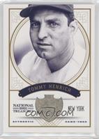 Tommy Henrich /99