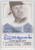 Bill Mazeroski /25