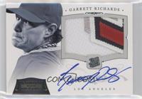 Garrett Richards /25