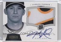 Jarrod Parker /25
