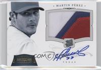 Martin Perez /25