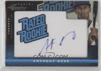 Anthony Gose #/99