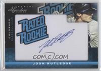 Josh Rutledge /99