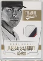 Jacoby Ellsbury /25
