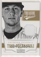 Troy Tulowitzki #/99