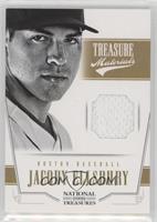 Jacoby Ellsbury [Noted] #/99
