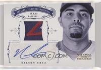 Nelson Cruz #/25