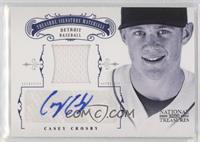 Casey Crosby /49
