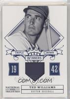Ted Williams #/99