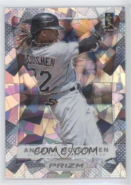 2012 Panini Prizm - [Base] - National Convention Cracked Ice #23 - Andrew McCutchen