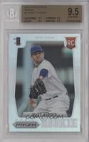 Matt Harvey [BGS 9.5 GEM MINT]