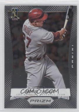 2012 Panini Prizm - [Base] #50 - Mike Trout