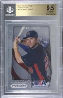 Mike Trout [BGS 9.5 GEM MINT]