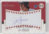 Joe Benson #/299