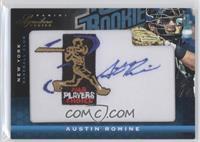 Austin Romine #/299