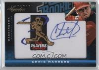 Chris Marrero /299