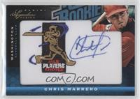 Chris Marrero /299