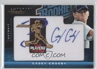 Casey Crosby /299