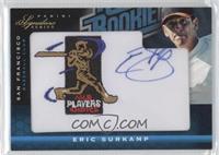 Eric Surkamp /299