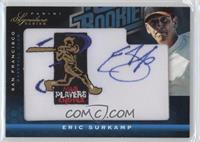 Eric Surkamp #/299