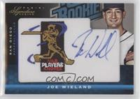 Joe Wieland [EX to NM] #/299