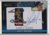 Matt Moore /299