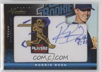 Robbie Ross /299