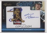 Taylor Green #/299