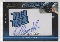 Alex Liddi #/299