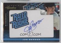Joe Benson /299