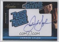 Jordan Lyles /299