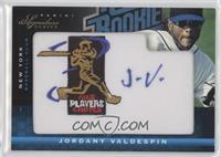 Jordany Valdespin #/299